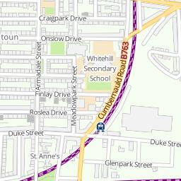 beeea22996 Dennistoun Map