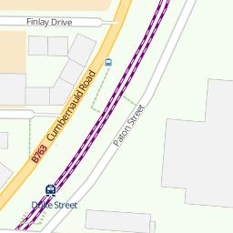 Marker Leaflet Map