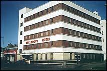 Belgrove Hotel