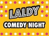 Laldy Comedy Night