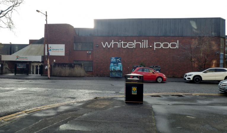 Closure of whitehill swimming pool dennistoun online - Glasgow city council swimming pools ...
