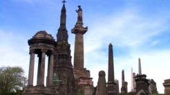 Friends of Glasgow Necropolis